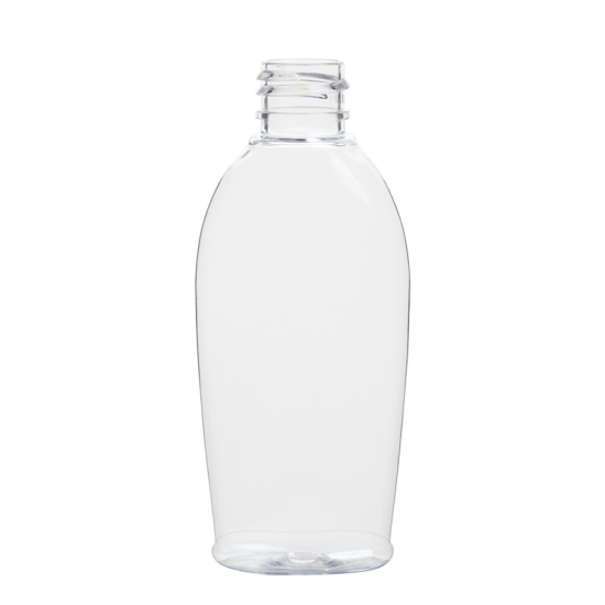 PET Plastic Wholesale Bottles