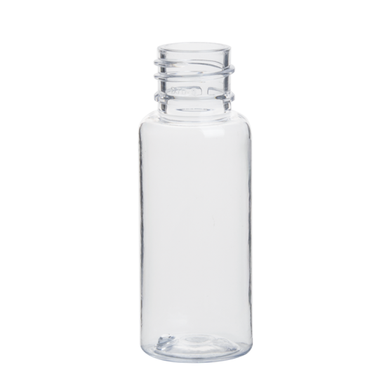 Plastic Essential Oil Bottles