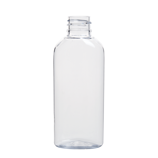 PET Plastic Wholesale Bottle