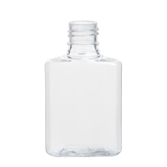 Plastic PET Packaging Bottles