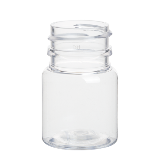 Plastic PET Lotion Bottles Manufacturer