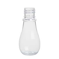 Plastic PET Bottles Wholesale