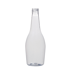 Plastic Bottle PET Bulk