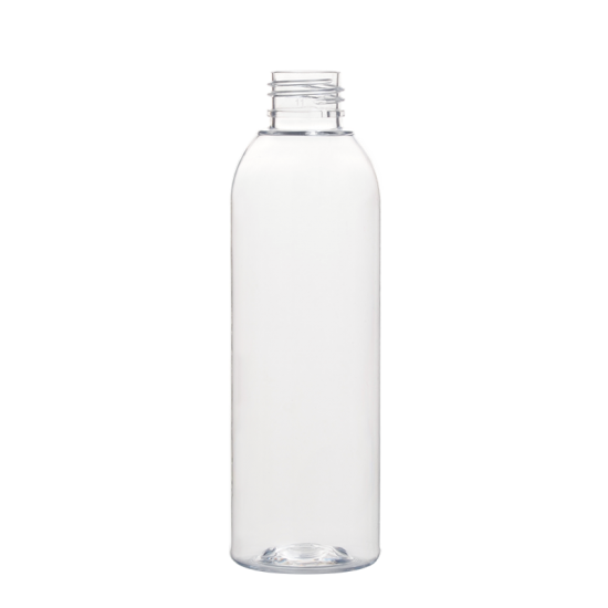 Plastic Clear Bottles Manufacturer