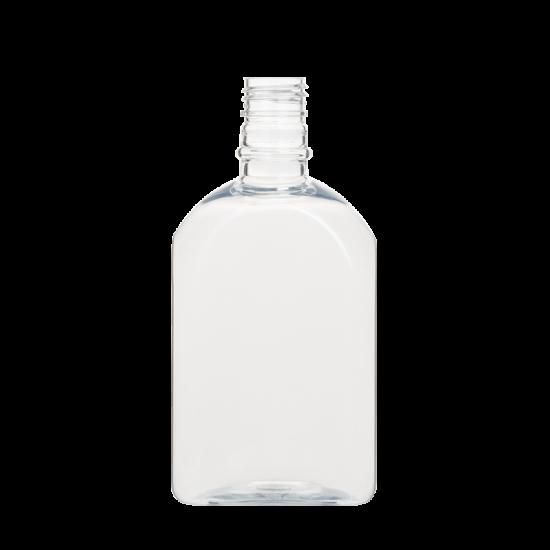 1adbd660ea25 PET Plastic Cylinder Bottles,PET Cosmo Round Bottles,Oval Plastic ...