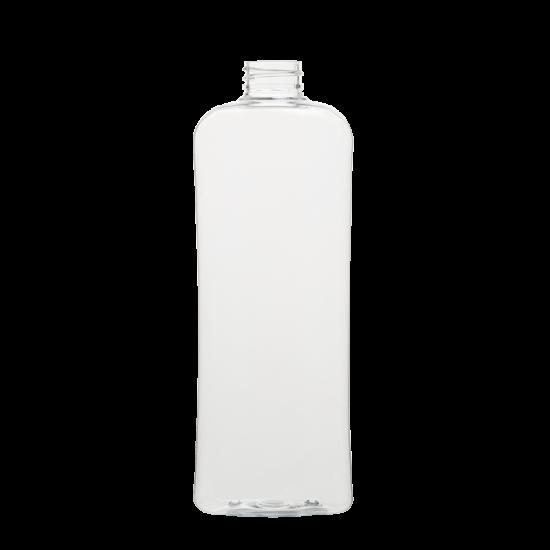 Wholesale 400ml Empty Plastic Bottles Manufacturer,Clear 400ml Empty