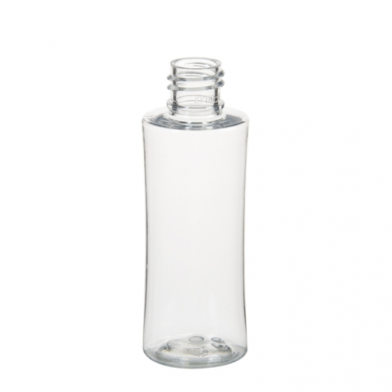 Plastic PET Bullet Bottles Manufacturer