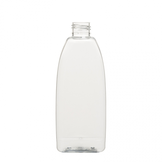 15f9598b5af8 Wholesale Cosmo Oval Plastic Bottles,Clear Cosmo Oval Plastic ...