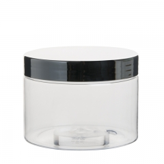300ml plastic jar
