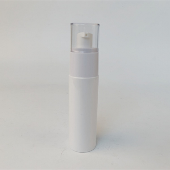 Plastic PET Cylinder Bottles