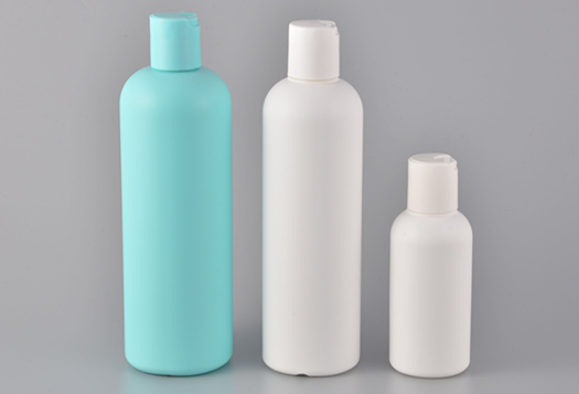 $0.09 For Sale! 400ml Plastic Cosmo Round PE Bottles